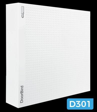 DoorBird Intercom IP Upgrade D301