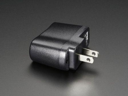 5V 1A (1000mA) USB port power supply - UL Listed