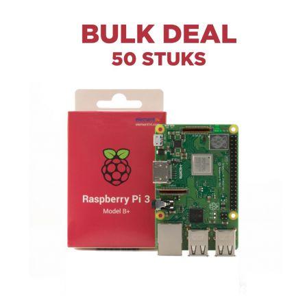 Raspberry Pi 3 Model B+ (2018)
