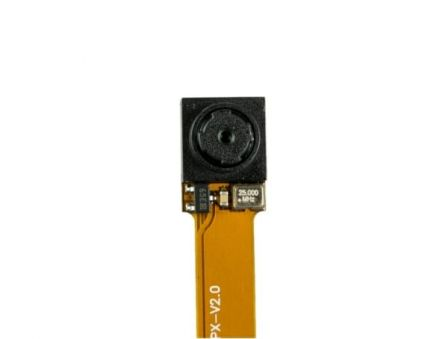 Raspberry Spy Camera Module