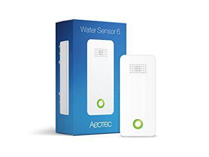 Aeotec Water Sensor 6
