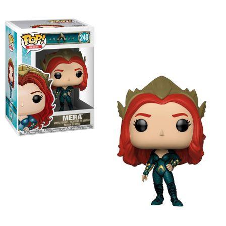Funko Pop! Aquaman: Mera #246