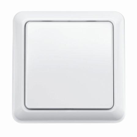 KlikAanKlikUit Enkele Wandschakelaar AWST-8800