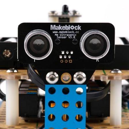 MakeBlock Starter Robot Kit (Bluetooth Version)