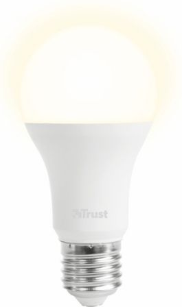 Klik aan Klik uit ZLED-2709 Dimbare E27 LED Lamp - Warm White