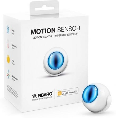 Fibaro Motion Sensor voor Apple Home Kit