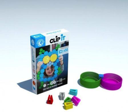 Clip-it 50 stuks Uil