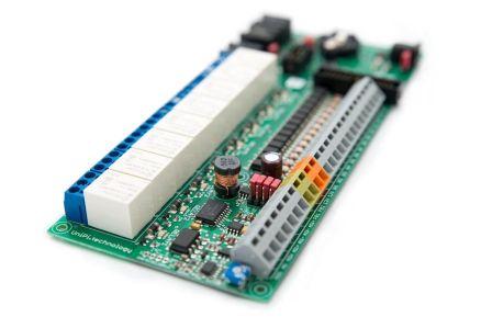 UniPi Board voor Raspberry Pi