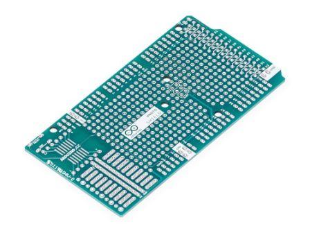 Arduino Shield - MEGA Proto PCB Rev3
