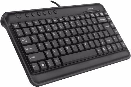 A4 Tech keyboard