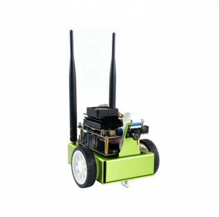 JetBot Al Robot Kit - Robot incl. NVIDIA Jetson Nano