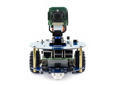 Waveshare Alphabot2 Robot Kit voor Raspberry Pi