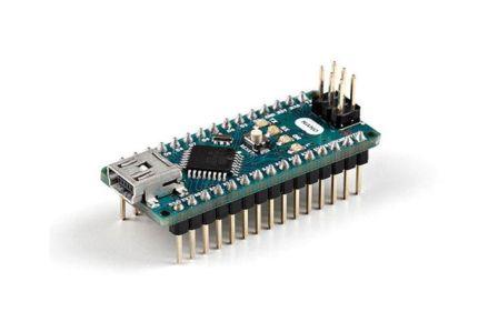 Arduino Nano - ATmega328