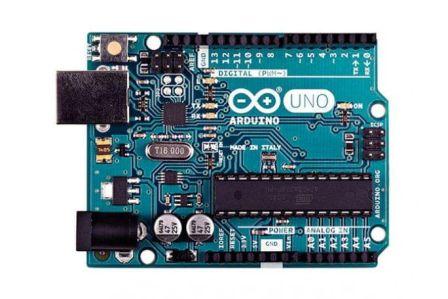 Arduino Uno Rev3 - ATmega328