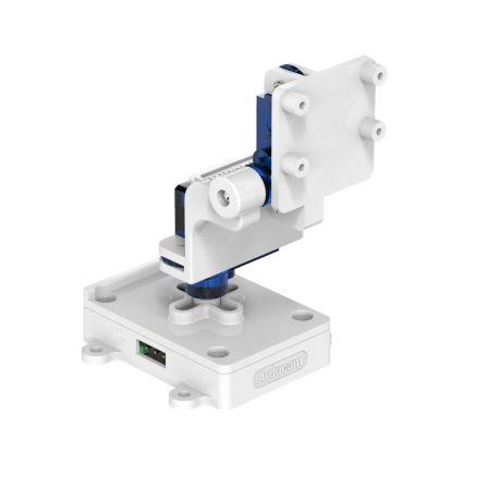 Arducam Upgraded Camera Pan Tilt Platform for Raspberry Pi, Nvidia Jetson Nano/Xavier NX