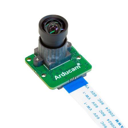 Arducam MINI IMX477 for Raspberry Pi CM, CM3, CM3+, CM4