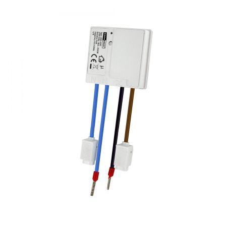 KlikAanKlikUit Mini Inbouw Schakelaar Stopcontact AWS-3500