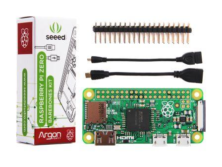 Seeedstudio Raspberry Pi Zero 1.3 Kit