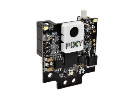 Seeed Pixy 2 CMUcam5 Smart Vision Sensor