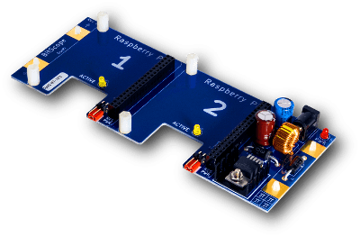 BitScope Blade Duo Pi BB02A