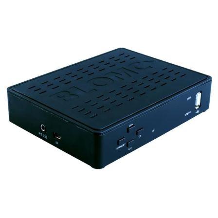 Nieuwe versie BLOMC ONE IPTV H.265 Box