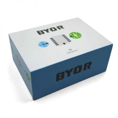 BYOR (Build Your Own Robot)