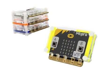 BBC Micro:bit Mountable Case