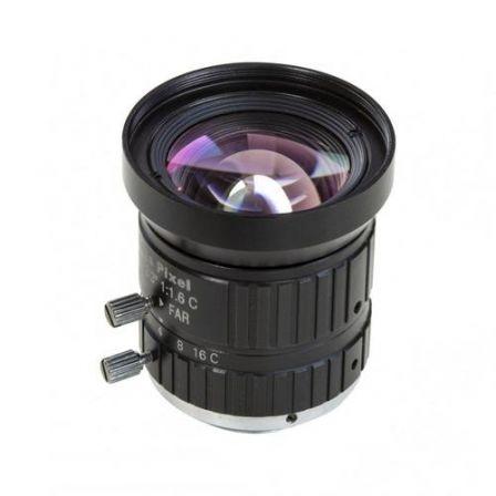 C-Mount Lens voor Raspberry Pi HQ Camera - 8mm Focal Length