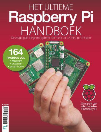 Het Ultieme Raspberry Pi Handboek 2019 Editie