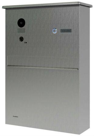 DoorBird IP Video Door Station D204