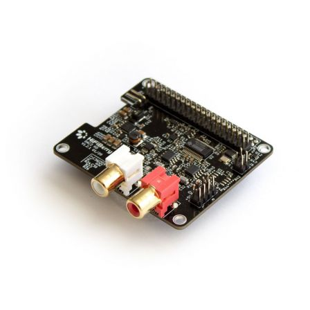 Hifiberry DAC2 HD Audio Board