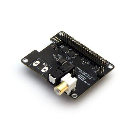 Hifiberry Digi2 Pro Audio Board