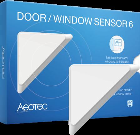 Aeotec Deur/raam Sensor 6