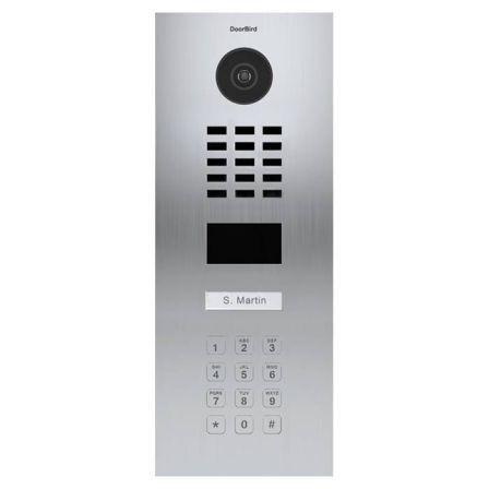 DoorBird IP video deur station D2101KV