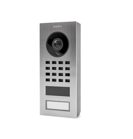 DoorBird IP Video Door Station D1101V Surface-mount