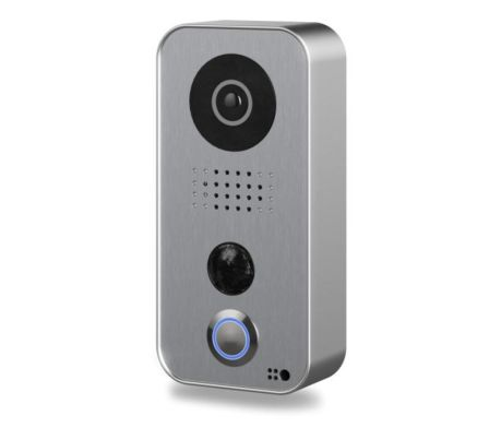 DoorBird IP Video Deur Station D101S