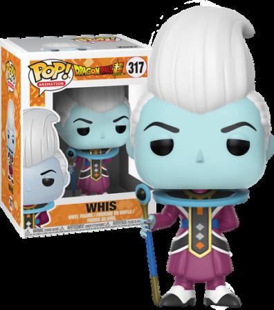 Funko Pop! Dragonball Super: Whis #317