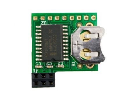 Rasclock Pi Real Time Clock Module V4.2