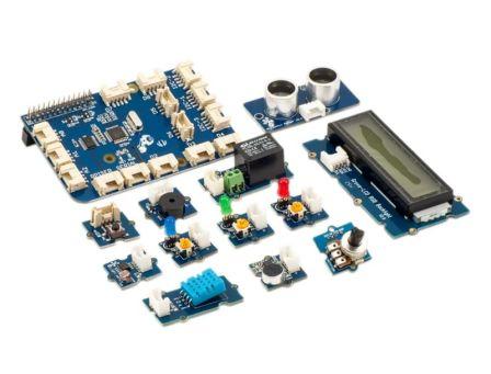 GrovePi+ Starter Kit zonder Raspberry Pi
