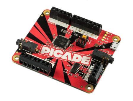 Pimoroni Picade Bord