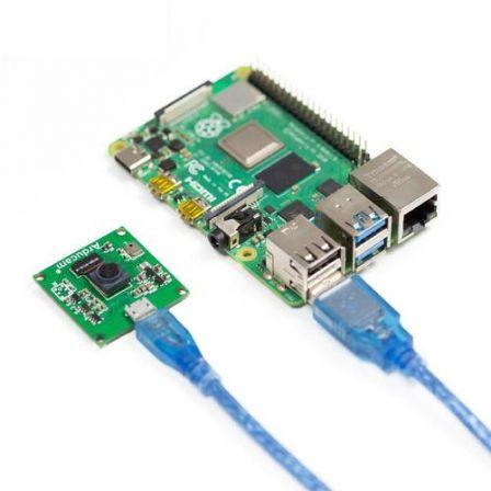 8MP 1080P USB Camera Module voor Raspberry Pi