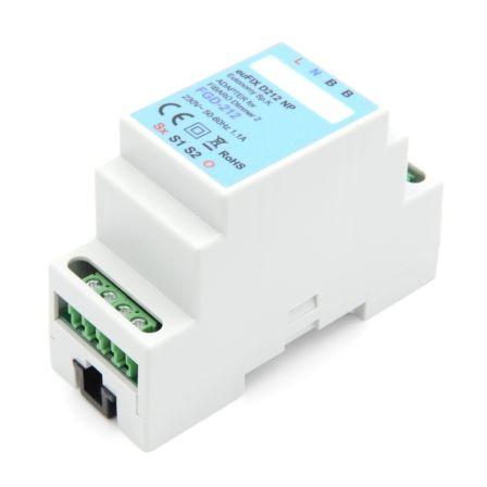 Eutonomy DIN Adapter FGD-212 zonder knoppen