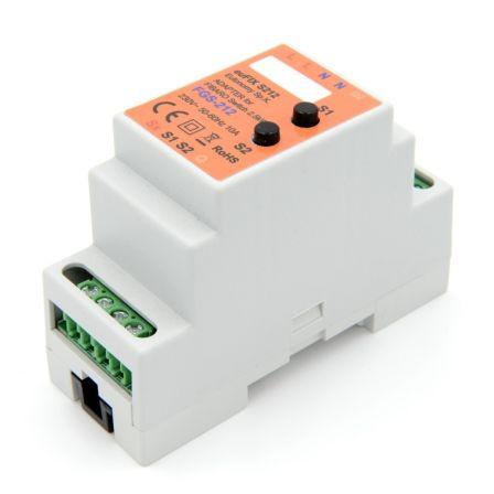 Eutonomy DIN Adapter FGS-212