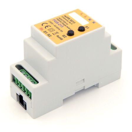 Eutonomy DIN Adapter FGS-213