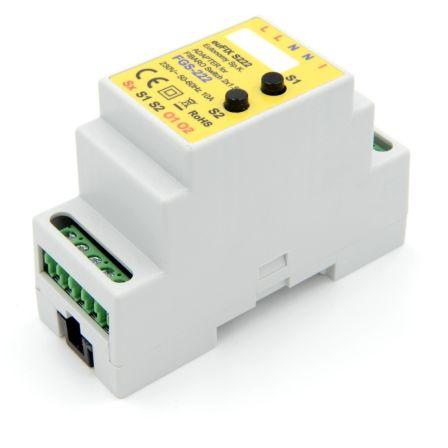 Eutonomy DIN Adapter FGS-222