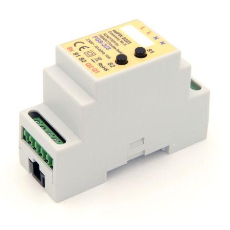 Eutonomy DIN Adapter FGS-223