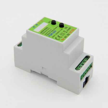 Eutonomy DIN Adapter FGR-223