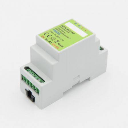 Eutonomy DIN Adapter FGR-223 zonder knoppen