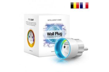 Fibaro Wall Plug Type E (Belgie & Frankrijk)