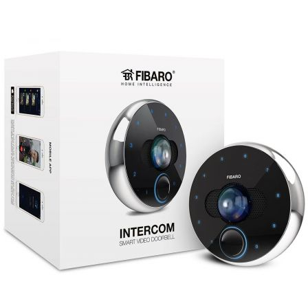 Fibaro Intercom / FGIC-001